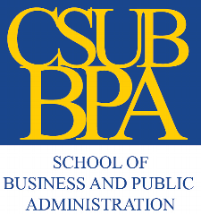 School of Business and Public Administration logo