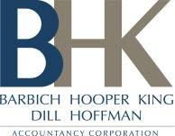 Barbich Hooper King dill Hoffman logo