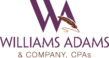 Williams Adams Logo