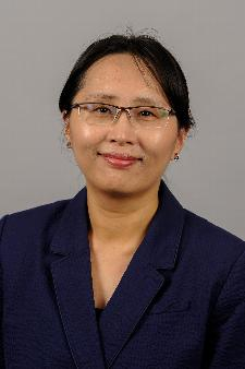 Dr. Jing Wang Picture
